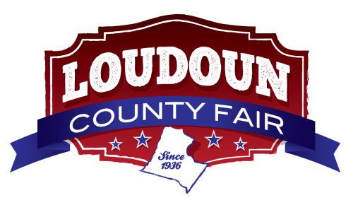 Loudoun County Fair Logo