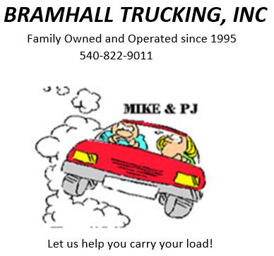 Bramhall Trucking