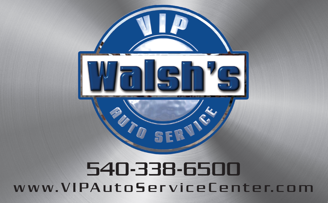 Walsh's VIP Auto Service